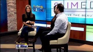 SliMedica on Daytime at Nine: Weight Loss Testimonial