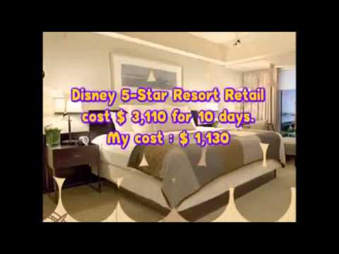 Disney World Vacation And Savings Travel Guide Review | Disney World Specials