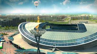Bidding video -  FINA Kazan 2015 - 2