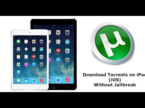 download torrents ios