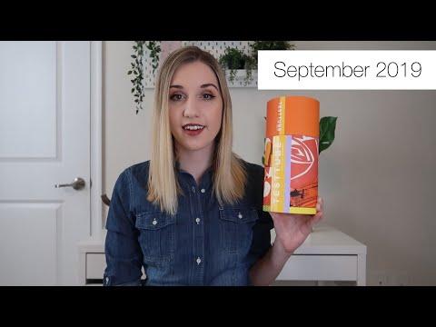 Test Tube Beauty   September 2019