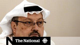Jamal Khashoggi's disappearance tests U.S.-Saudi alliance