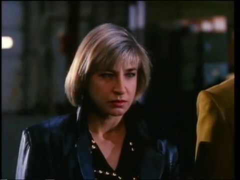Cynthia Rothrock & Robin Shou vs bad guys 2