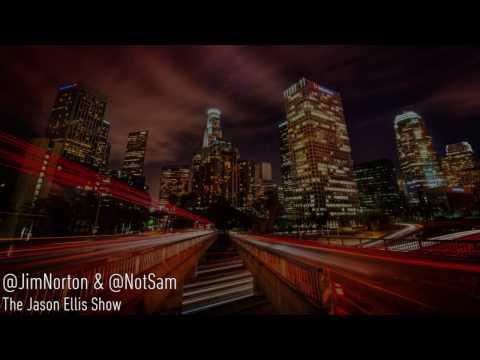 Jim and Sam on The Jason Ellis Show (11/3/16)