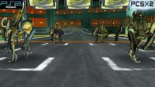 IGPX: Immortal Grand Prix - PS2 Gameplay 1080p (PCSX2)