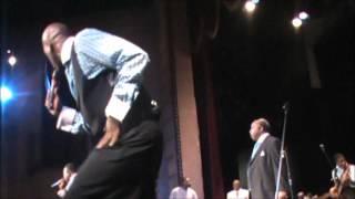 Darrell McFadden & The Disciples Shackles - DMD Live In Alabama