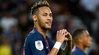 Neymar Jr 2018 Mia Ft Bad Bunny & Drake