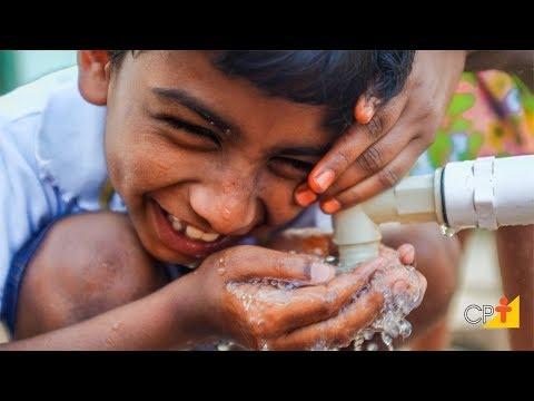 Curso a Distância Tratamento de Água no Meio Rural
