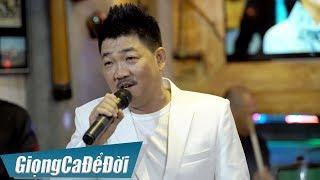 Ngày Đá Đơm Bông - Tài Nguyễn | GIỌNG CA ĐỂ ĐỜI