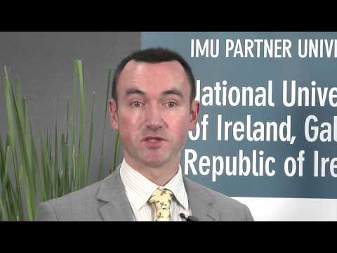 National University of Ireland, Galway, Republic of Ireland