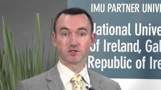 National University of Ireland, Galway, Republic of Ireland