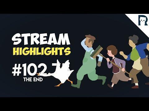 lirik-stream-highlights-#102.75---untitled-goose-game,-the-end