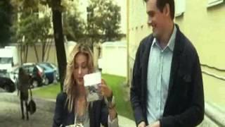 Тест на беременность | Руслан Базанов | 40 градусов