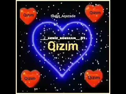 Qizima ayid vido
