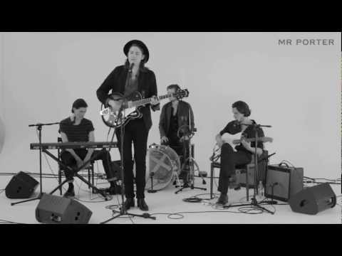 Jamie N Commons   MR PORTER Sessions Mp3