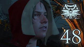 Красная шапочка[The Witcher 3: Wild Hunt]
