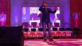 Dhire Dhire Chal re samaya | Aman Biswal | Banki Mahotsav | Live Performance | Odia movie-Chocolate
