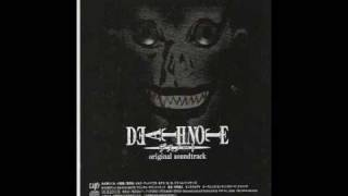 07 Solitude (孤独, Kodoku) - Death Note Original Soundtrack