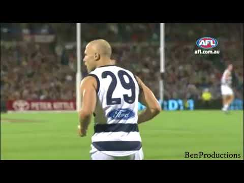 THE RETURN OF GARY ABLETT JNR [2018]