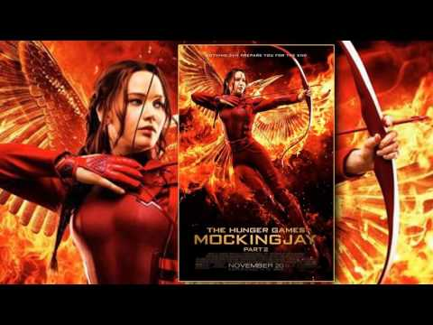 Soundtrack The Hunger Games Mockingjay Part 2 (Theme Song) / Musique Hunger Games