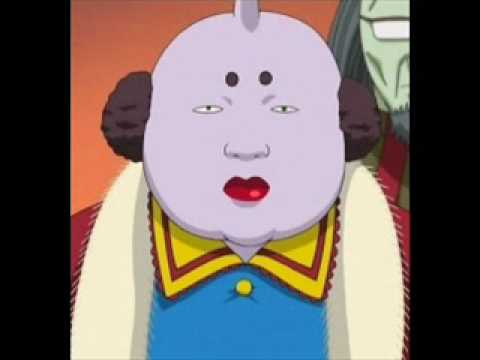 Gintama - Prince Hata OST