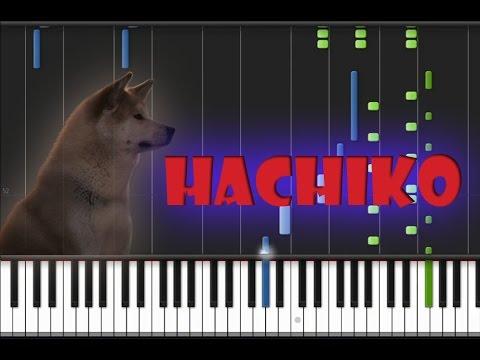 Jan A.P. Kaczmarek - Goodbye Piano Cover [Synthesia Piano Tutorial]