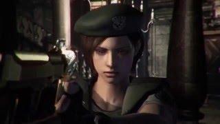 Resident Evil 0 — релизный трейлер для PS3 и PS4