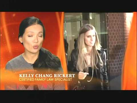 Nikki Hilton Annulment Explained by Divorce Attorney Kelly Chang Rickert