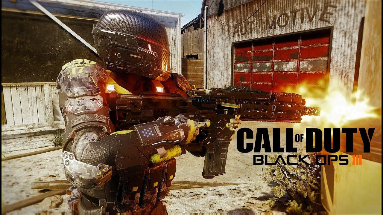 Call of Duty Black Ops II / YMMV - TV Tropes