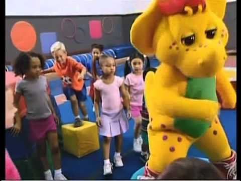 Barney & Friends: Let's Make Music! (Season 9, Episode 3)