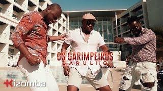 Os Garimpeiros - Barulho   Official Video