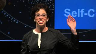 Remapping the Self: Neuroscience Gets Personal: Erika Casriel at TEDxNavesink