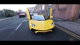 Asain Wedding Birmigham(Best fleet of Super Cars )