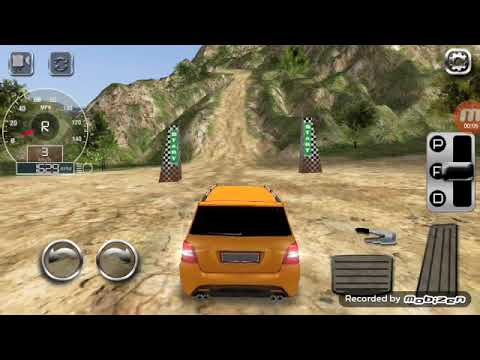 4x4 off road rally 7 level 11