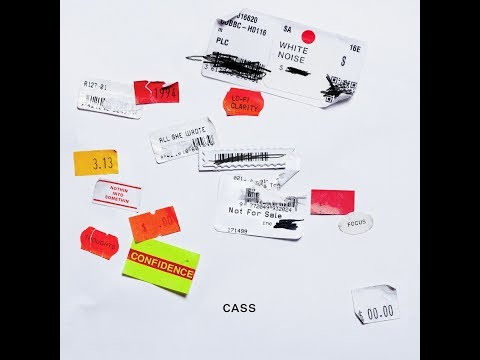CASS - Not For Sale (Full Album)