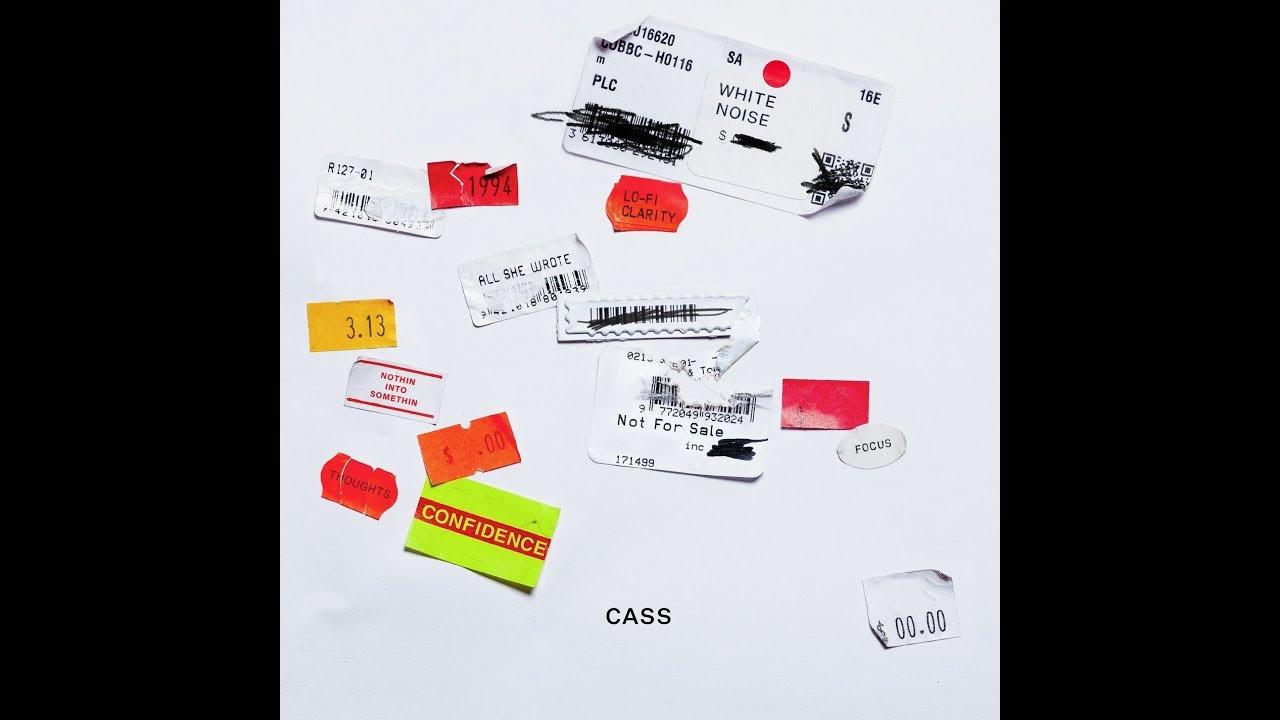 CASS - Not For Sale (Full Album)