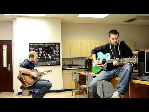 Acoustic Jam session/Background music