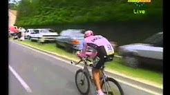 Tour De France 1993 Stage 19 Bretigny-sur-orge-Montlhery TT 55Km