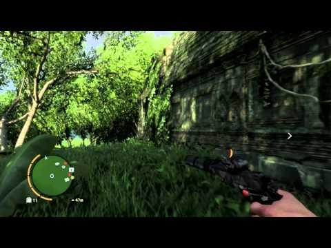 Far Cry 3 - Deluxe Bundle Trailer [UK]