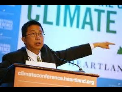 ARCTIC SEA ICE HISTORY - Professor Willie Soon - Is The UN Right About The Arctic?