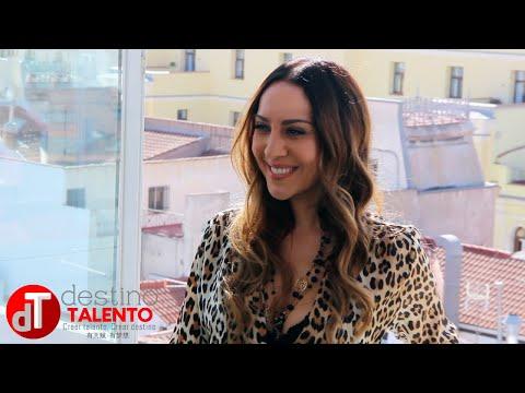 Renaissance | Rueda De Prensa Mónica Naranjo | Presentación
