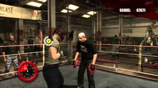 Don King Presents: Prizefighter (X360) - Start of Career