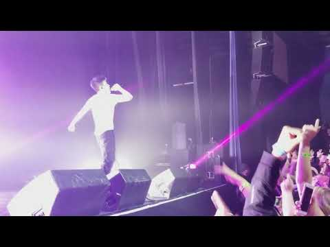 "Rich Brian - ""Dat $tick"" Live @ Atlanta, GA"