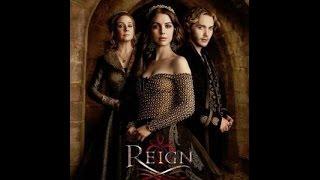 Царство    Reign 2 сезон, 2 серия 0001