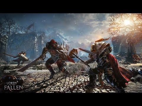 Lords Of The Fallen – Прохождение #2