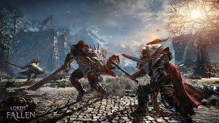 Lords Of The Fallen - Прохождение #2