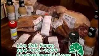 Live Oak Farms Promotional (Woodruff, SC)