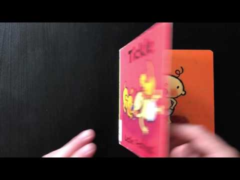 Kids Book Story Time - Tickle by Leslie Patricelli