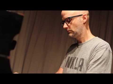 Moby: A Case For Shame, Live On Soundcheck
