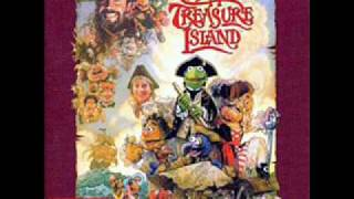 "Muppet Treasure Island OST,T6 ""A Professional Pirate"""